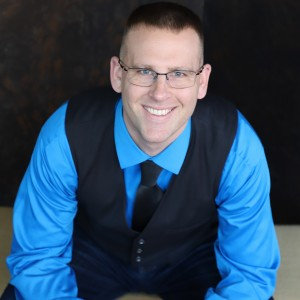 Stage Hypnotist Kellen Marson - Hypnotist in Sioux Falls, South Dakota