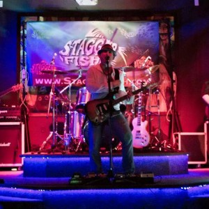StaggerFish - Cover Band in Jacksonville, Florida
