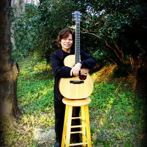 Stan Bozek - Guitarist / Classical Guitarist in New Port Richey, Florida