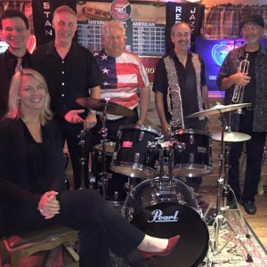 The Stan Dard Jazz Project - Jazz Band / Blues Band in Lake Villa, Illinois