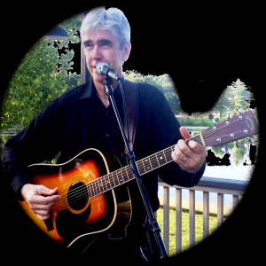Stan Gibert - Singing Guitarist in Knoxville, Tennessee