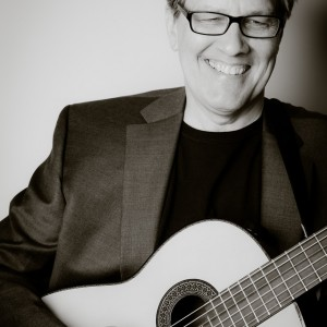 Stan Hamrick - Guitarist - Guitarist / Jazz Guitarist in Reston, Virginia