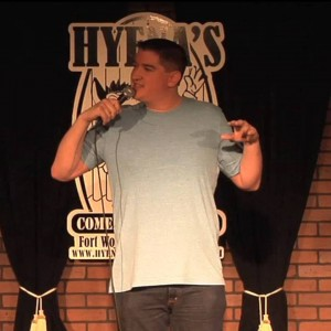 Zach Brown - Stand-Up Comedian / Comedian in Dallas, Texas