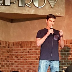 Stand-up Comedy for Any Occasion - Stand-Up Comedian in New York City, New York