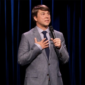 Andy Woodhull - Stand-Up Comedian in Raleigh, North Carolina