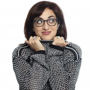 Natasha Samreny - Stand-Up Comedian in Tampa, Florida