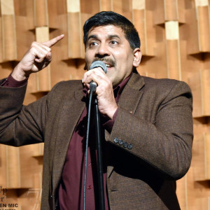 Rajnish Dhawan Stand-up Comic - Stand-Up Comedian in Vancouver, British Columbia