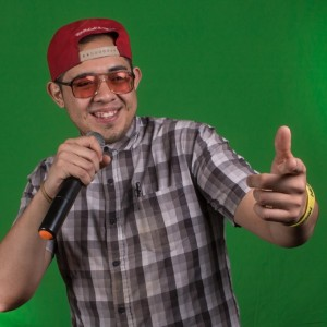 Stand-up: Ozzy Muniz - Stand-Up Comedian / Comedian in El Paso, Texas