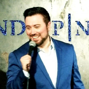 Stand-Up, Roasting, and MC - Stand-Up Comedian in Astoria, New York