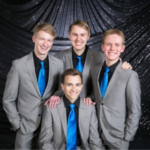 Stand By Quartet - Barbershop Quartet / A Cappella Group in Overland Park, Kansas
