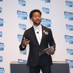 Stand & Deliver - Business Motivational Speaker in Charlotte, North Carolina