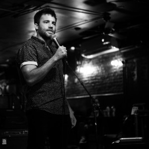 Stand Up Comedian- Chris Metcalfe - Stand-Up Comedian in New York City, New York
