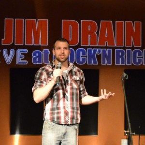 Stand up comedian/Dj/Improv comedy - Stand-Up Comedian in Salamanca, New York