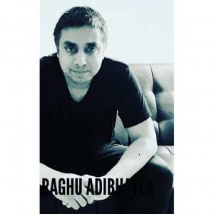 Raghu Adibhatla - Stand Up Comedy - Stand-Up Comedian in Chicago, Illinois