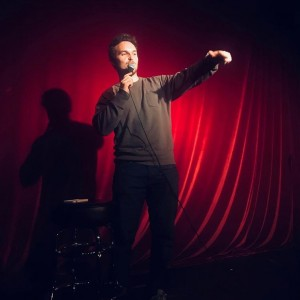 Stand Up Comedy - Comedian in Los Angeles, California