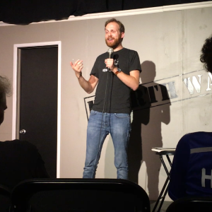 Stand Up Comedy - Stand-Up Comedian in North Hollywood, California
