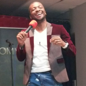 Chris Haughton - Stand Up Comedy - Corporate Comedian in Tucson, Arizona
