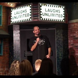 A.J. DeMello: Stand Up Comedy - Comedian in Turlock, California