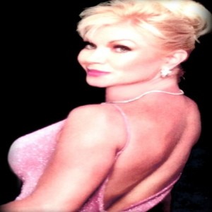 Standards Engaging Goddess - Jazz Singer in Los Angeles, California