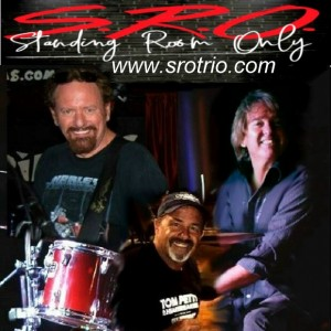 Standing-room Only - Classic Rock Band in Riverside, California