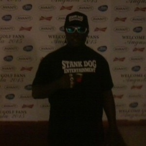 StankDog E.N.T - Rap Group / Hip Hop Dancer in Augusta, Georgia