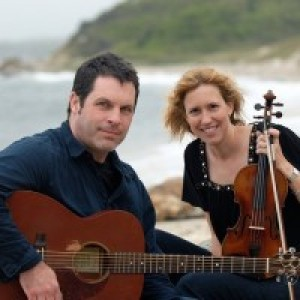 Stanley & Grimm - Celtic Music in Falmouth, Massachusetts