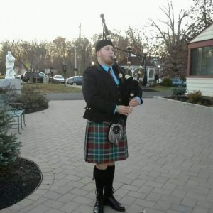 Stapleton Bagpipe Services - Bagpiper in Long Island, New York