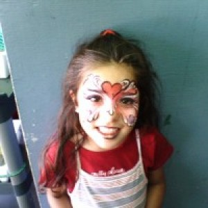 Star Faces - Face Painter in Los Angeles, California