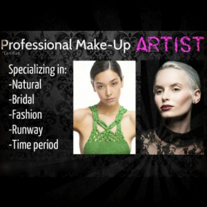 Make Up By KV - Makeup Artist in Culver City, California