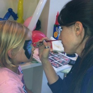 Star Laraine - Face Painter / Outdoor Party Entertainment in Landing, New Jersey