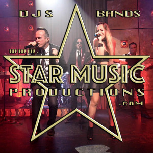 STAR MUSIC Productions - Party Band / Halloween Party Entertainment in Miami, Florida
