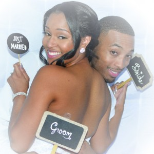 Star Party Photo Booth - Photo Booths / Prom Entertainment in Oklahoma City, Oklahoma