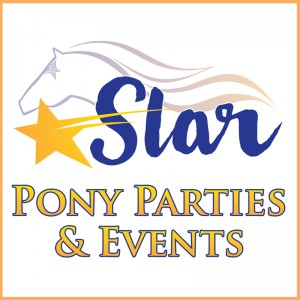 Star Pony Parties and Events - Pony Party / Children's Party Entertainment in Granby, Connecticut