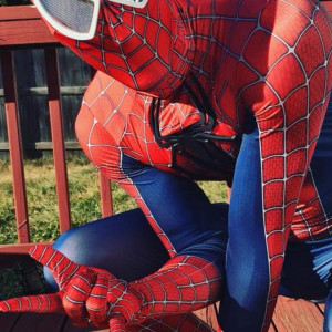 Star Struck Parties & Events - Costumed Character in Morton, Illinois