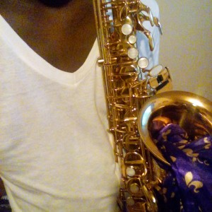 Star The Sax Guy - Saxophone Player / Woodwind Musician in Shreveport, Louisiana