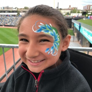 Starburst Arts - Face Painter / Outdoor Party Entertainment in Minneapolis, Minnesota