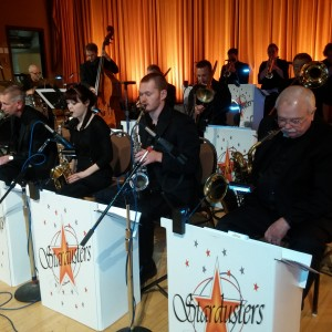 Stardusers - Big Band in Bloomington, Indiana