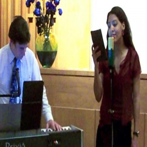 Starlight Serenades - Singing Group in Cincinnati, Ohio