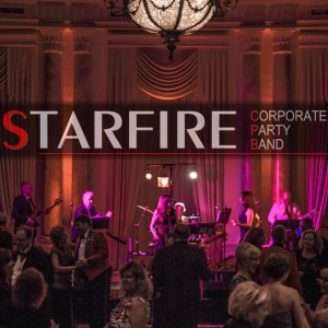 Starfire Band - Party Band in Ottawa, Ontario
