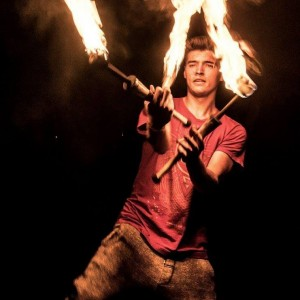 Starfire Entertainment - Fire Performer in Philadelphia, Pennsylvania