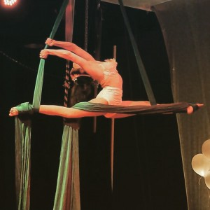 Stargazer Aerials - Aerialist / Las Vegas Style Entertainment in Austin, Texas