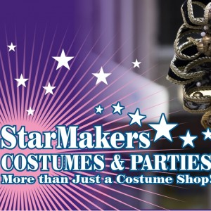 StarMakers Costumes & Parties - Costume Rentals / Princess Party in Pasadena, California