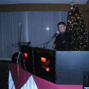 Starnote DJs - Mobile DJ / Outdoor Party Entertainment in Dallas, Texas