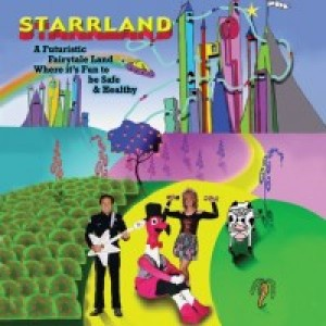 Starrland Magical Musical Review - Children's Music in Sherman Oaks, California