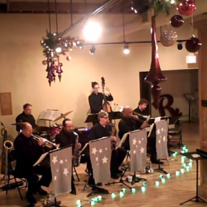 Starry Night - Jazz Band / Wedding Musicians in Norton Shores, Michigan