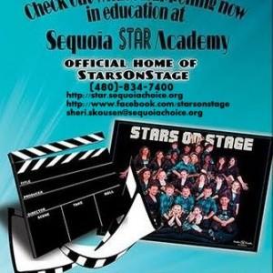 StarsOnStage - Variety Show in Mesa, Arizona