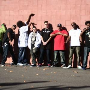 Starz Of Da Bizzare - Hip Hop Group in Portland, Oregon