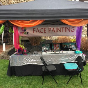 STAT Face Painting - Face Painter in New Windsor, New York