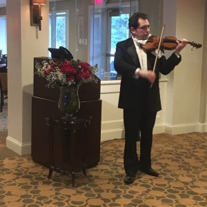 Staten Island Band - Violinist / Wedding Entertainment in Philadelphia, Pennsylvania