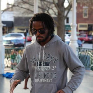 Statik - Hip Hop Dancer / Percussionist in Marietta, Georgia